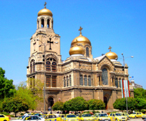 varna bulgaria photo 10